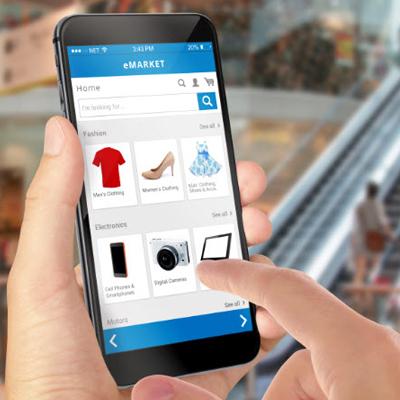 Catálogo de Productos - Tiendas Online