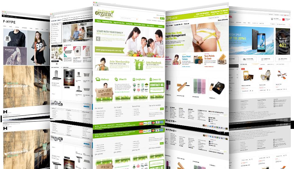 SEO para eCommerce - Tiendas Online en Chile & Latam