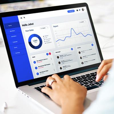 Tecnología CMS de eCommerce - Tiendas Online