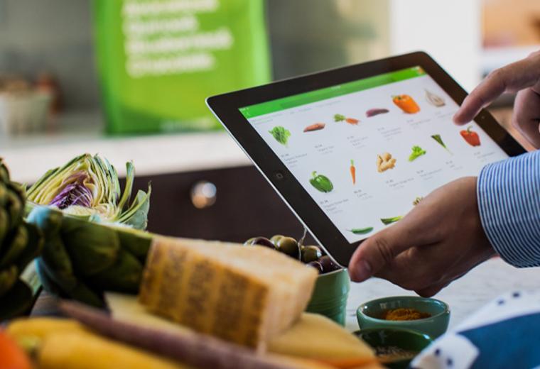 Venta online de productos
